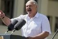 Lukašenko si nedával servítku pred ústa: Toto odkazuje Nemcom