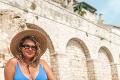 Evelyn poslala vyprsený pozdrav z dovolenky: Ubytovaná pri slávnom slovenskom spevákovi!
