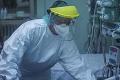 Koronavírusom sa v Maďarsku nakazilo ďalších 91 ľudí: Zomrelo 8 pacientov