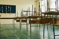 Na základnej škole na strednom Slovensku sa vyskytol covid: Tri triedy skončili v karanténe