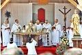 V Levoči pripravujú najnavštevovanejšiu procesiu: Na mariánsku púť iba 30 000 veriacich!