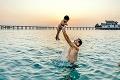Manželia Gáboríkovci nemôžu byť pyšnejší: Veľká vec v živote dcérky Belly