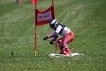 Slovenka zažiarila: Vyhrala a je líderkou Svetového pohára v lyžovaní na tráve!