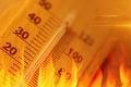 Horúčavy neustupujú, v Maďarsku padali teplotné rekordy: Namerali neuveriteľných 40 stupňov!
