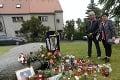 Pohreb legendárnej herečky Libuše Šafránkovej († 68): Zaujímavý detail na rakve