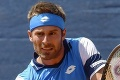 Jediný Slovák v singli vo Wimbledone: Gombos už pozná súpera v 1. kole