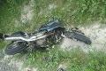Ďalšia obeť na cestách! Motocyklista († 33) nehodu s kamiónom neprežil