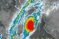 Pri pobreží Mexika sa sformovala tropická búrka Enrique: Cez víkend má prerásť do hurikánu