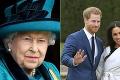 Harry si nadobro pohneval celú rodinu! Zrušia mu pozvánku na oslavu jubilea babičky Alžbety?