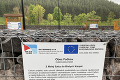 Dobré fondy EÚ: Smetisko vo Fačkove sa zmenilo na nepoznanie. Za eurofondy vybudovali oddychovú zónu