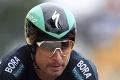 Peter Sagan ukázal na Tour de France krásne gesto: Rešpekt veľkému rivalovi