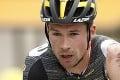 Minulý rok siahal na víťazstvo: Elitný pretekár odstúpil z Tour de France!