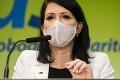 Bittó Cigániková a Takáč sa zhodli v téme očkovania: O finančnej motivácii si myslia svoje