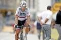 Šokujúca správa pre fanúšikov: Peter Sagan končí na Tour de France!
