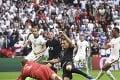 Semifinálový program na ME uzavrie duel Anglicka proti Dánsku: Dofinále boháči alebo plebs?