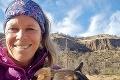 Tragédia na výlete: Cyklistku († 65) roztrhal medveď, pátra po ňom polícia