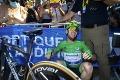 Cavendish chcel pred mesiacmi skončiť scyklistikou, teraz valcuje konkurenciu: Čo si o tom myslí Eddy Merckx?