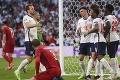 Angličanom chcú priniesť vo finále šťastie: Podpora z najvyšších radov!