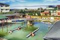 Ďalší škandál na kúpalisku v Podhájskej nemá obdoby: Rádioaktívne prvky vo vode?! TOTO si myslia miestni