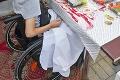 Krásna Miška ochrnula počas brigády na Cypre: Našla spôsob, ako si zarobiť na rehabilitácie!