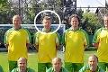 Juraj († 45) skonal počas futbalového zápasu: Zronená manželka opísala posledné chvíle jeho života