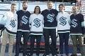 Nováčik NHL si vybral známe mená: Expanzný draft bez Slovákov