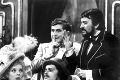Hereckí kolegovia o Milanovi Lasicovi († 81): Studenková prezradila tajomstvo legendárnej televíznej hlášky