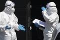 Grécke úrady sú zhrozené: Zistili, v ktorých vekových skupinách sa rýchlo šíri koronavírus