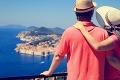 Rezort zahraničných vecí upozorňuje dovolenkárov: Čo vás čaká na chorvátskych hraniciach!