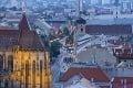 Metropola východu tak, ako ju často nevidíte: Nočné Košice od Mareka presvedčia aj najváhavejšieho cestovateľa