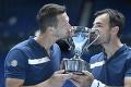 Víťazné duo z Australian Open sa rozpadlo: Polášek si už po boku Dodiga nezahrá!