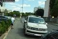 V bratislavskom Ružinove zrazilo auto cyklistu: Polícia hľadá svedkov nehody