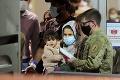 Čo bude s Američanmi v Kábule po ukončení evakuácie? Pentagón je pripravený konať