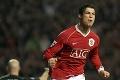 V Manchestri United sa definitívne rozhodli: Bude mať Cristiano Ronaldo po 12 rokoch sedmičku na drese?
