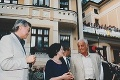 Režisér a spisovateľ Peter Gašparík dostal od mamy výnimočný darček: S Belmondom na kus reči! O čom sa zhovárali?