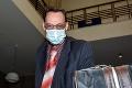 Na súde odznela mrazivá nahrávka rozhovoru Kočnera a Trnku: Viem, že ma zabijú, som mŕtvy