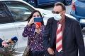 Studená sprcha pre Trnku a jeho obhajcu: Sudca dal na procese prehrať nahrávku ku kauze Gorila