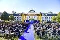 Vystúpenie Svätého Otca vprezidentskej záhrade: Nečakané gesto! Týmto prekvapil Slovákov