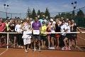 V Handlovej padol netradičný rekord: Najdhší tenisový maratón Slovenska!