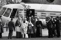 História sa opakuje, pápeža privítali deti zo súboru Lúčka: Zážitok si zapamätáme na celý život!