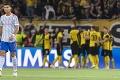Ronaldov gól nestačil: Bern skolil United v absolútnom závere