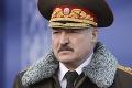 Muž z Bieloruska verejne urazil prezidenta Lukašenka: Padol verdikt, basa na tvrdo!