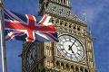 Tvrdý protiúder: Čínskemu veľvyslancovi zakázali vstup do britského parlamentu
