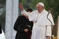 Pápež na Luníku IX vyvolal mimoriadny ohlas v zahraničných médiách: Pozrite, čo o nás napísali