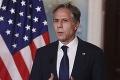 Antony Blinken sa stretne s ministrami arabských krajín: Jednoznačný zámer