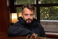 Muzikant Marián Čekovský v smútku zo smrti otca († 59): Posledný telefonát pred smrťou!