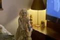 Jasmina zverejnila fotku z domu, fanúšikom stoja vlasy dupkom: To čo majú v obývačke?!