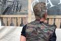 NAKA udrela na strednom Slovensku: Traja muži skončili v putách, na krku už majú aj obvinenie