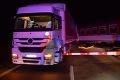 Dopravná nehoda rýchliku a kamióna v okrese Levice: Vodič z Turecka sa postaví pred súd