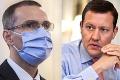 Objednávka vrážd prokurátorov: Alena Zsuzsová a ďalší obvinení zostávajú vo väzbe